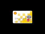 Shell Mastercard rabattkode